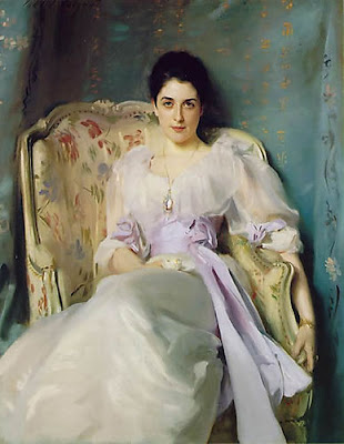 Lady Agnew of Lochnaw (1892) National Galleries of Scotland