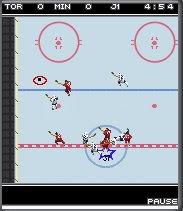 NHL 2006(THQ
