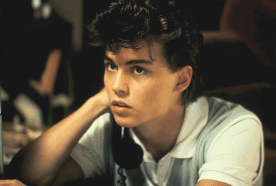 Johnny Depp Filmleri 1984 1995 Kediler Ve Kitaplar