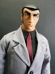 Duke Togo Golgo 13