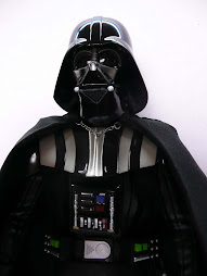 medicom ROTJ darth vader