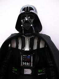 medicom ROTJ darth vader