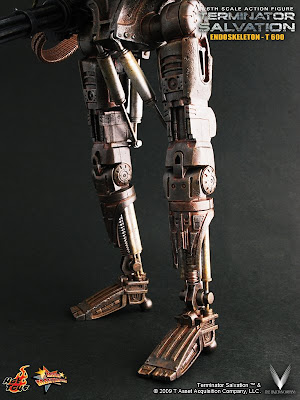 T 700 Terminator T700 Terminator Terminator salvation t700