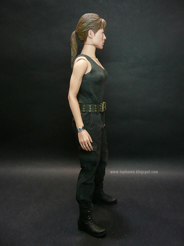 sarah connor linda hamilton. scale Sarah Connor (Linda
