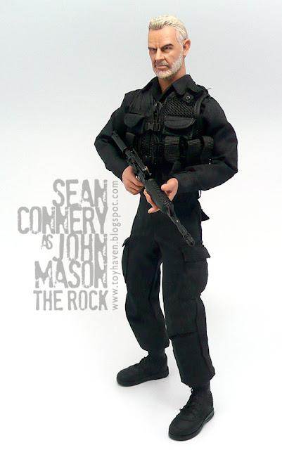 Has Sean Connery ever said