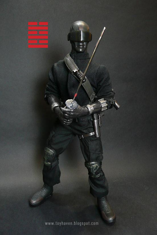 Toyhaven Arashikage Clan Warriors Snake Eyes Amp Storm Shadow
