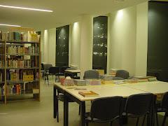 Centro de Recursos Educativos - EB 2,3 Marquesa de Alorna