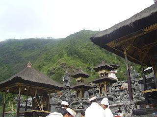 Pura Pasek Trunyan Bali