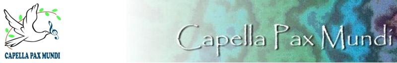 Capella Pax Mundi