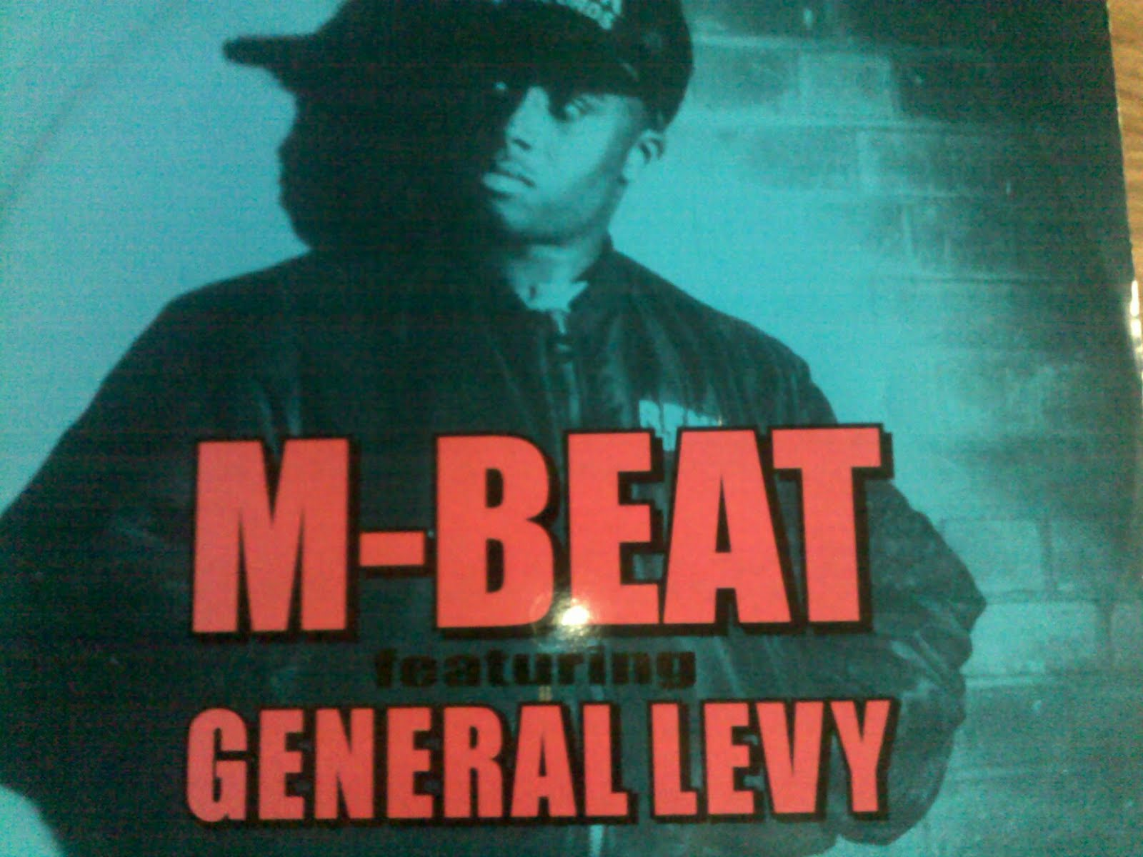 M Beat End to End Vinyl: M-Be...
