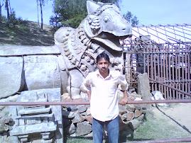 Veeraj Urs