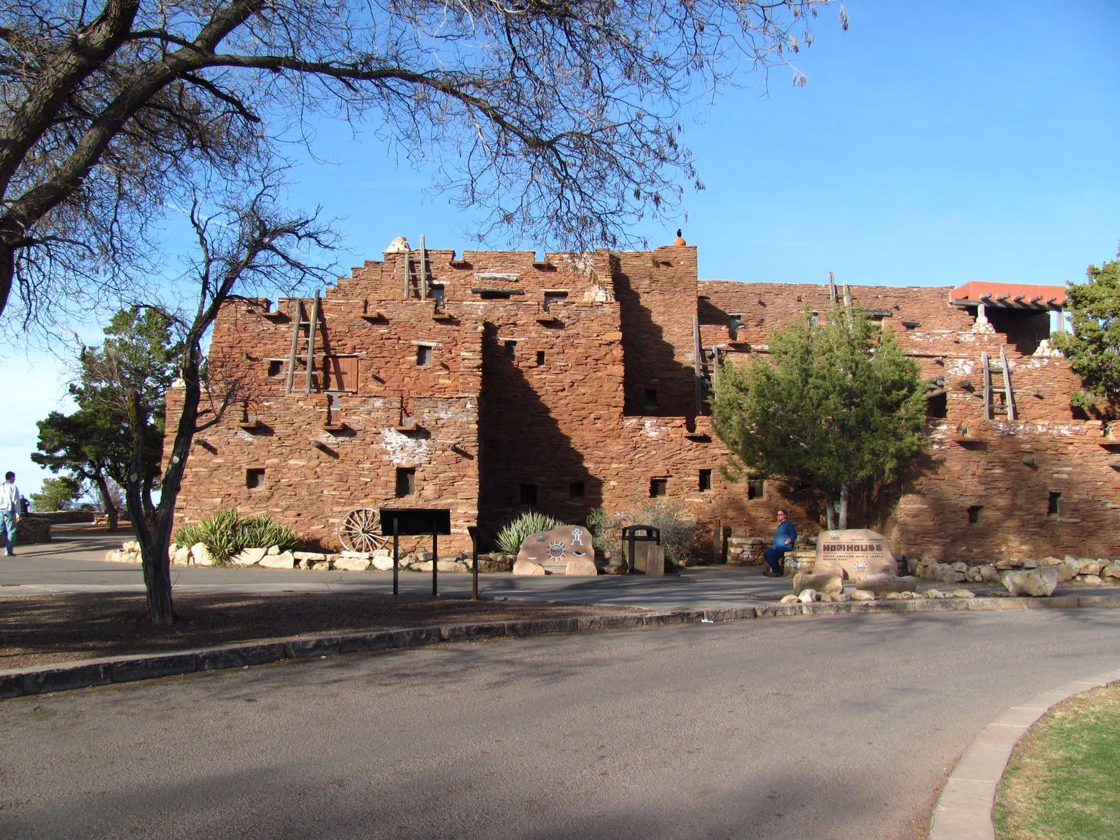 Vera gnomad 39 s life adventures grand canyon arizona for Canyon house