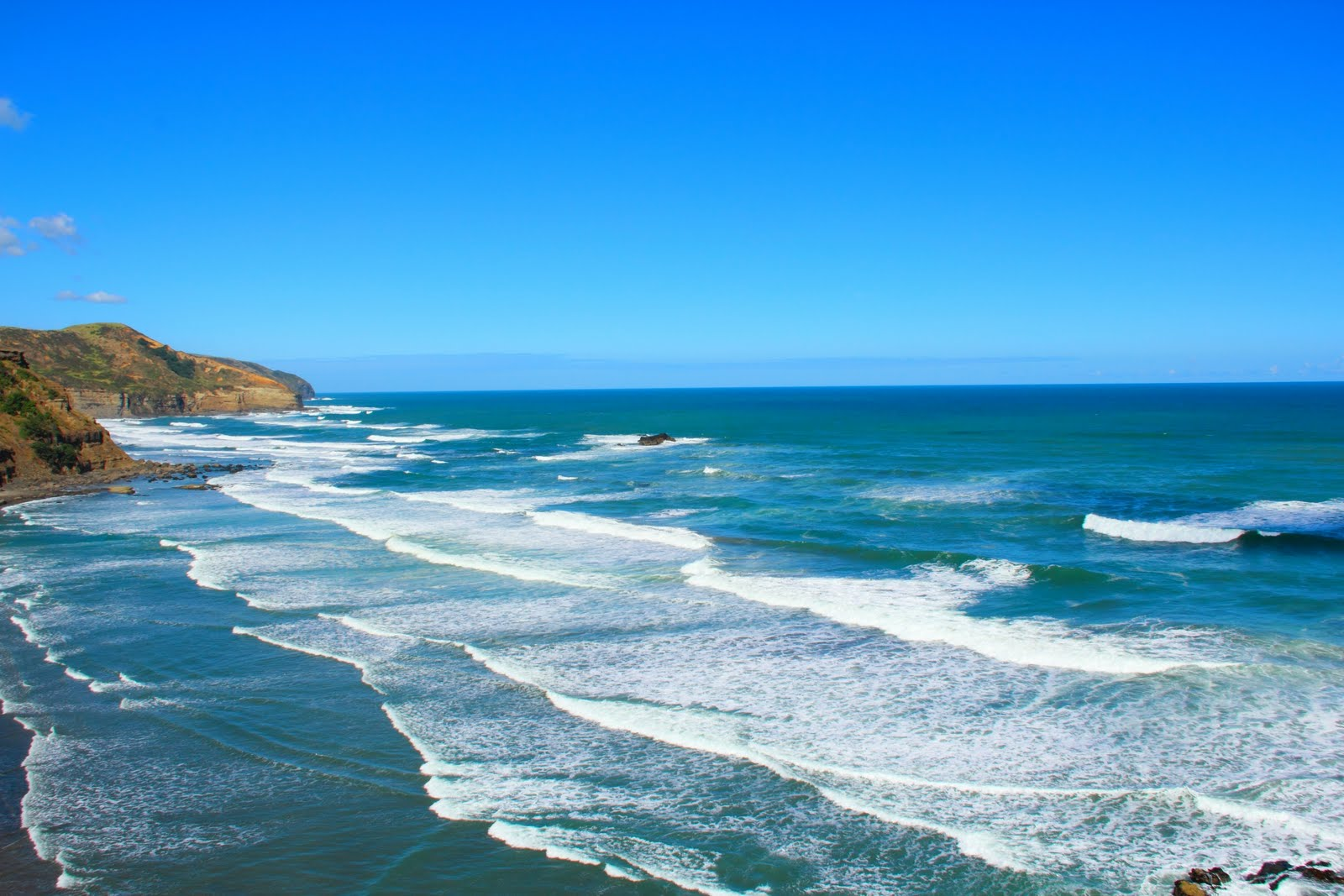 Most Popular Surf Beach New Jersy Shore