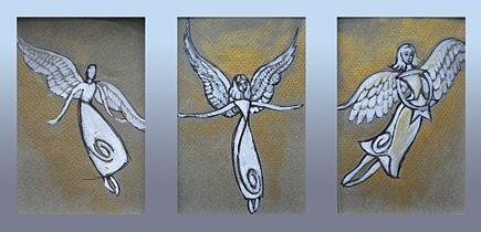 Taniec Aniołów