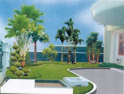 landscap exterior