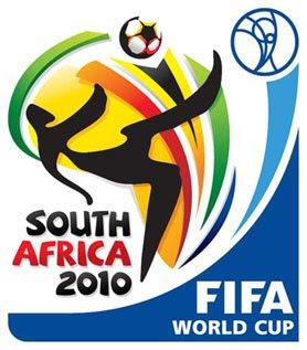 Empieza el Mundial Sudáfrica 2010
