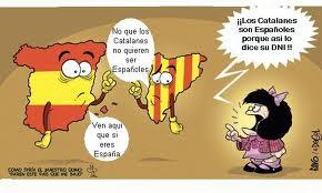 Catalán o Castellano