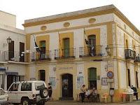 Ayuntamiento Siruela