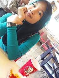 saye yang comel . :)
