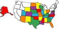 States we have visted