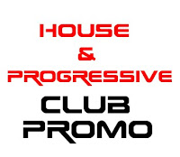 Club Promo - 14 New House & Progressive Tracks