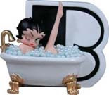 Come on in and have a bubble bath