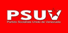 Adscrito al PSUV