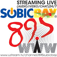 89.5 Subic Bay FM Radio