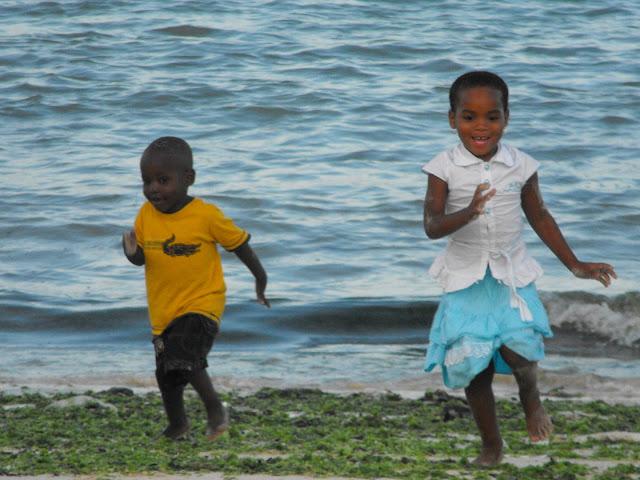 11 Octobre - Coco beach