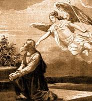 Daniel - Interpretação Historicista do livro de Daniel Prayer
