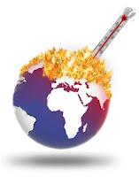 """""""Não existe aquecimento global"""" Global_warming"""