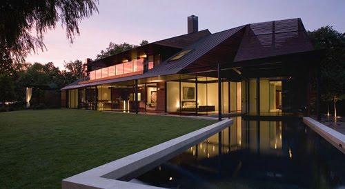 Luxury homes designs fiere e case prefabbricate in legno for Produttori case in legno prefabbricate