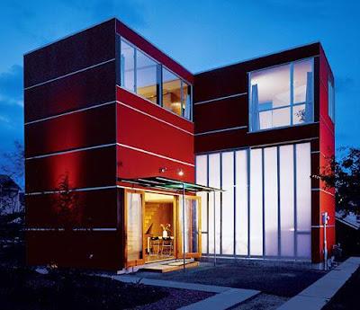 case prefabbricate, case passive, case ecologiche, case in legno