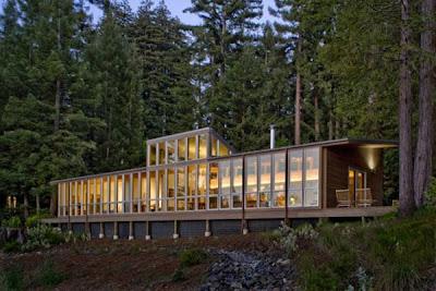 case ecologiche, case naturali