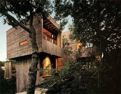 case prefabbricate, case in legno