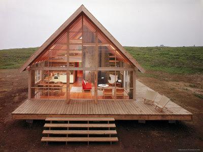 case prefabbricate, case in legno, case ecologiche