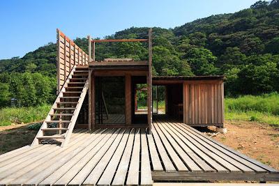 case in legno, case legno