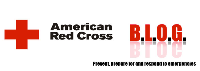 The American Red Cross-Utah Region