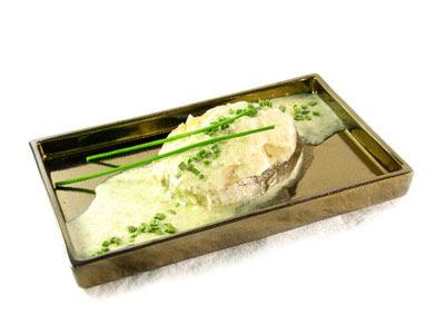 para 4 personas 1 kilo de merluza en rodajas 100 gramos de