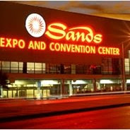 Sands Expo & Convention Center
