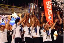 Beşiktaş-2008-09 TSL Şampiyonu