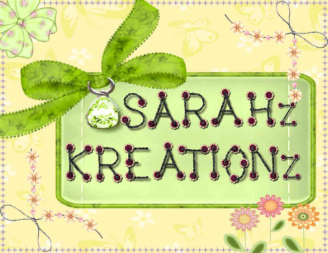 Sarahz Kreationz