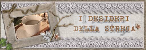 ..: I DESIDERI DELLA STREGA :..