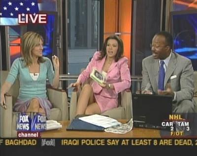 chetry anchors kiran Fox news