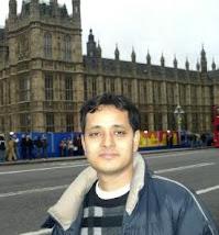 Dr. Ajaya Jang Kunwar