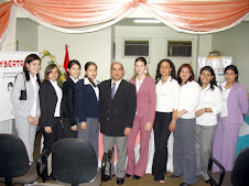 Clausura de año secretariado Ejecutivo