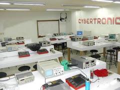 Cybertronic - Nuestro Laboratorio