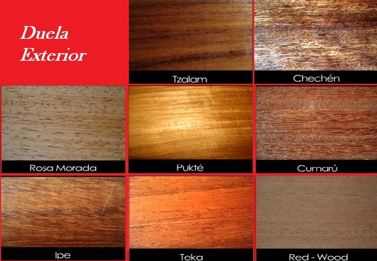 Duela para piso madereria madererias mexico df madereria los encinos venta de triplay Duelas de madera
