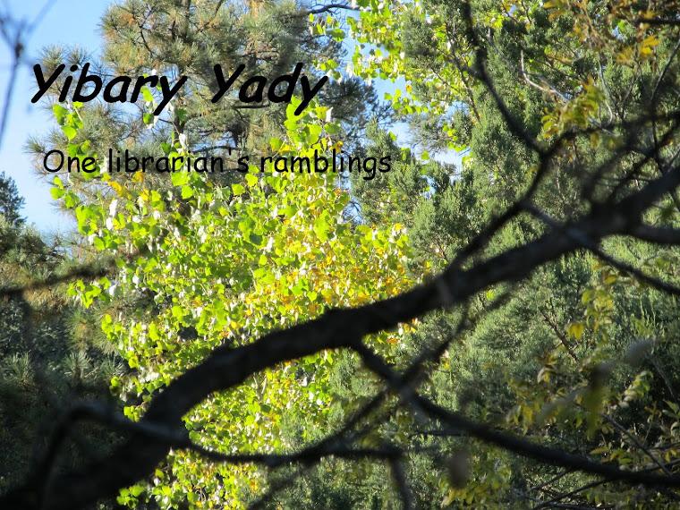 Yibary Yady