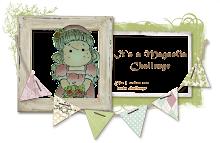 Nieuw challengeblog bij Patries